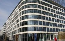 SSG Fassade Maxberg® Jura Kalkstein gelb, Tower Place London