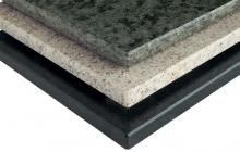 SSG Selection Natursteine, Granit und Basalt