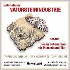 SSG Solnhofen Falter